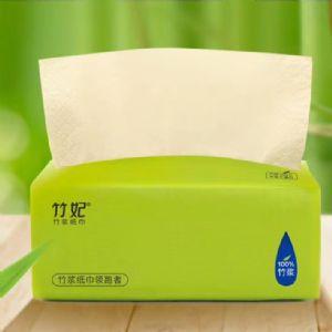 竹妃竹纤维纸巾与其他品牌的本色纸巾到底有什么不同
