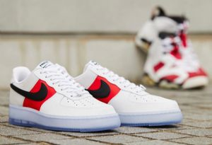 Nike Air Force 1 空军一号 CT2295-110