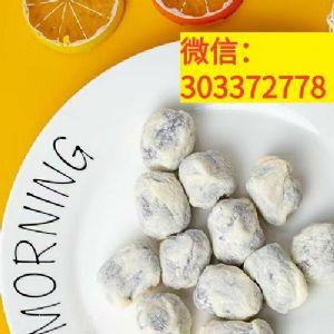 网红巴旦木奶枣厂家一手货源,价格优势,可一件代发图片