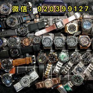 专注钟表11年 手表批发 厂家直销 包邮送盒 一件代发