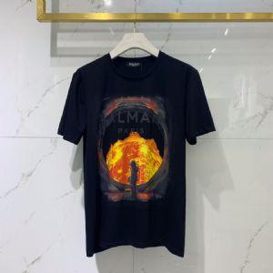巴��曼Balmain男�b短袖Short wholesale