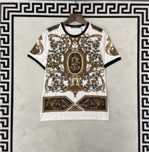 杜嘉班纳Dolce&Gabbana短袖体恤批发一件代发