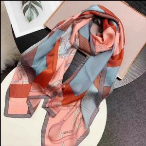 国蕴蚕丝涵作�丝巾定制品牌