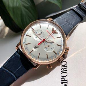 微商代购ARMANI阿玛 尼手表原装机芯支持专柜验货批发一件代发