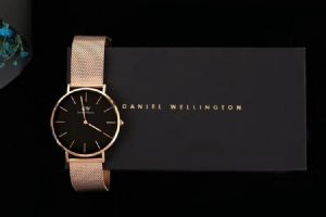 丹尼尔・惠灵顿手表批发商