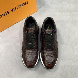 广州中高档大牌男鞋工厂直销一件代发