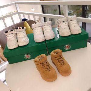 空军联名款明星限量版童鞋