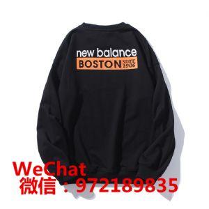 NB新百伦纽百伦夏季T恤卫衣服装批发货源 代工厂直销