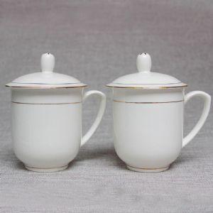 厂家定做嘉奖纪念茶杯礼品图片