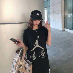 Aj 3M反光短袖T恤