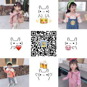 童装一手货源加盟带娃的同时也可以赚钱图片