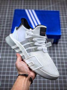 Adidas EQT Bask ADV 一度灰货源一件代发