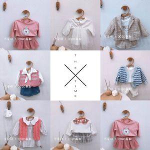 2020欧韩女装童装厂家货源 一件代发图片