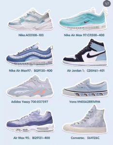 莆田鞋微商界的大佬有哪些,告诉下大家怎么买到