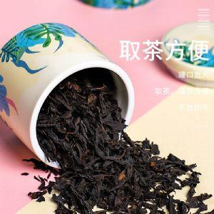 举办促销礼品茶叶罐定制批发厂家图片