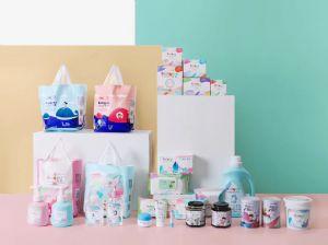 蓓趣有哪些母婴产品?图片