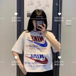 807695耐克T恤女