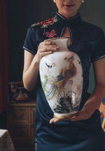景德镇陶瓷杯子定制定做厂家店铺图片