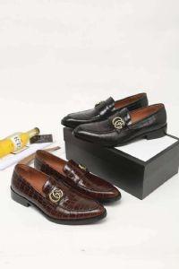 高级精品皮鞋