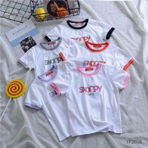 童装男女童T恤2020新款儿童夏季短袖T恤薄款纯棉上衣