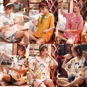 上海睡衣家居服批发市场哪里比较大?上海睡衣家居服批发图片