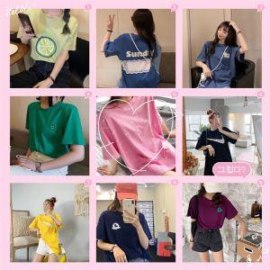 月月🎈时尚潮流女装店图片