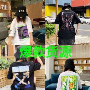 2020爆款服装潮牌档口诚招微商代理图片