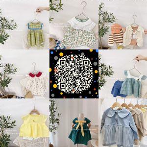 韩国童装,不用囤货。零基础小白,宝妈首选图片