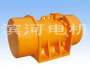 供应新乡滨河YBH-75-6卧式振动电机