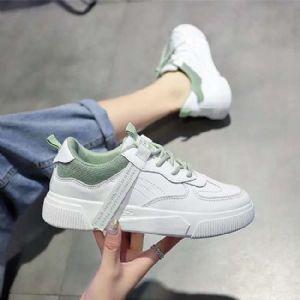 温州女鞋工厂 专做实体店市场款休闲女鞋 支持零散批发