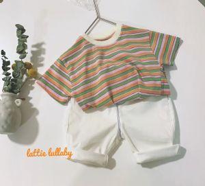 2020春夏季爆款童装童鞋母婴货源 一件代发免费代理 给夏季一抹图片