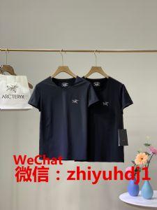 北京外贸尾货始祖鸟ARCTERYX户外速干T恤Polo衫批发货源
