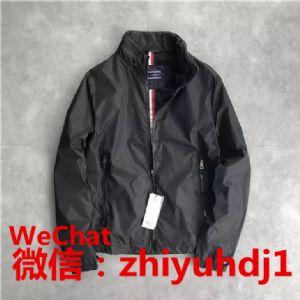 上海TOMMY HILFIGER汤米官网男装夹克批发代理 代发货图片