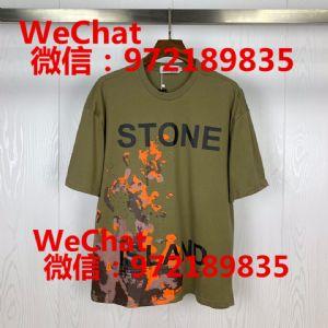 上海外贸尾货stone island石头岛T恤Polo衫批发代理图片