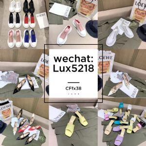 广州东莞外贸大牌女鞋工厂鞋城档口一手微商货源分享一件代发小众品牌