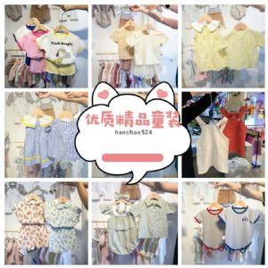 韩国正品婴幼儿童装服饰一手货源代发免囤货招代理加盟教淘宝开店培训图片