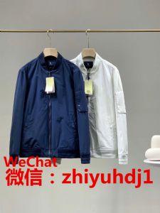青岛产hazzys哈吉斯男装外套夹克批发招代理工厂货源