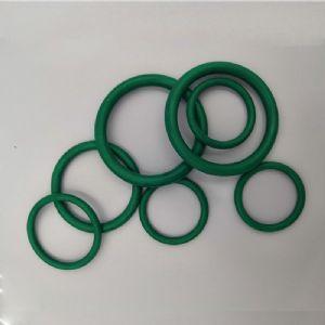厂家供应制冷剂专用O型圈 耐高温橡胶圈  支持定制橡胶制品