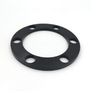 厂家供应耐高温丁晴胶垫片 耐油耐磨损密封件 可定制橡胶垫片