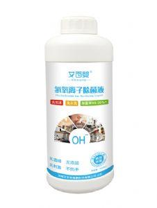 艾百婴氢氧根离子除菌液1L