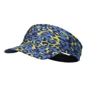 夏季户外跑步无顶遮阳帽训练防晒速干空顶帽马拉松棒球止汗运动帽