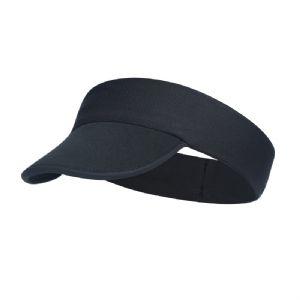 青龙林户外防晒运动空顶帽软檐可折叠马拉松跑步运动速干遮阳帽