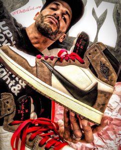 鞋厂直销:耐克阿迪匡威AJ纯原运动鞋免费代理一件代发店铺图片