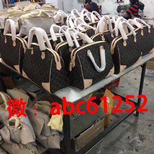 广州白云皮具城工厂批发货源 支持代发店铺图片