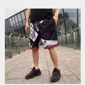 831033耐克短裤绣-811