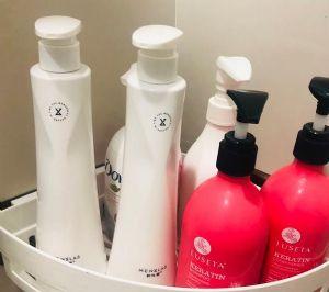 时光里防脱发洗发水用一套会有效果吗?图片