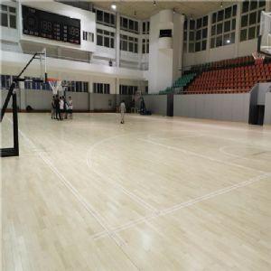 篮球馆实训专用木地板