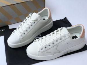 ggdb小白鞋脏脏鞋什么品牌定位图片