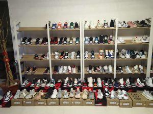 莆田本地潮鞋档口  �t岚鞋业  主营中高端,一件代发,支持退换货。