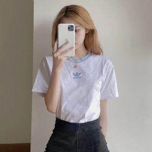 831802三叶T恤-858